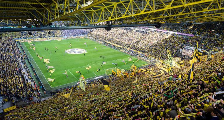 Borussia Dortmund Reisen