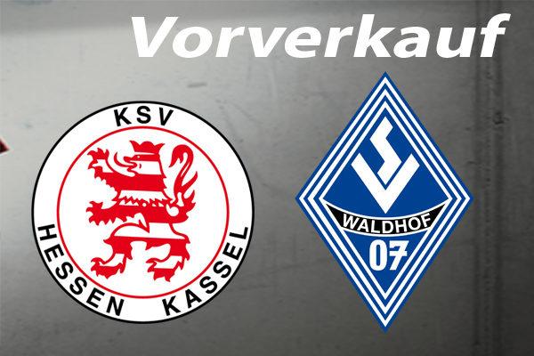 KSV Hessen Kassel Vorverkaufsstelle