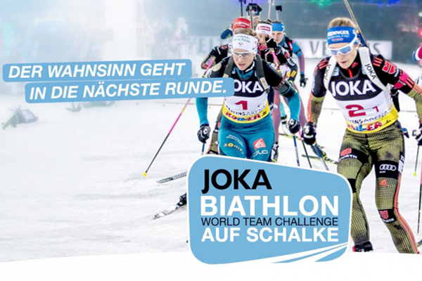 eventreise biathlon auf schalke fan point kassel. Black Bedroom Furniture Sets. Home Design Ideas