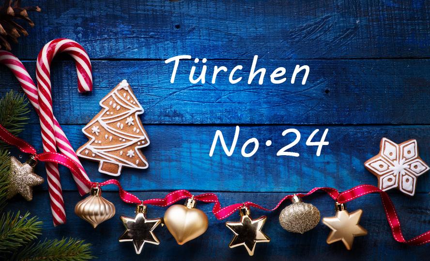 Buchstaben Frohe Weihnachten.Frohe Weihnachten Türchen 24 Gibt Euch Den Letzten Buchstaben