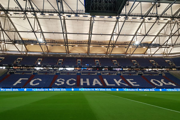 Schalke Reisen
